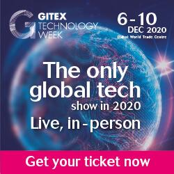GITEX 2020