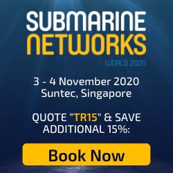 Submarine Networks 2020