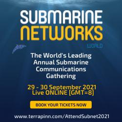 Submarine Networks World